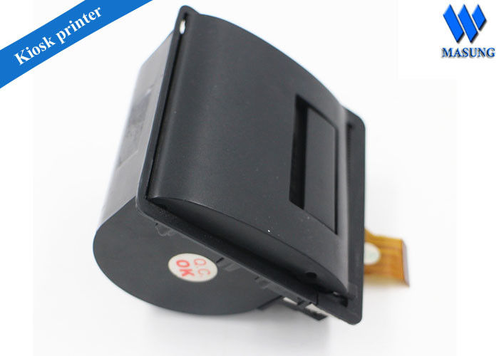 High Speed Kiosk Thermal Printer Mobile Receipt Printers For Cash Register