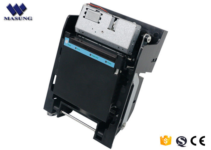 Panel Mount Thermal Printer Brand Name Printer Head Full Partial Cutting Methods