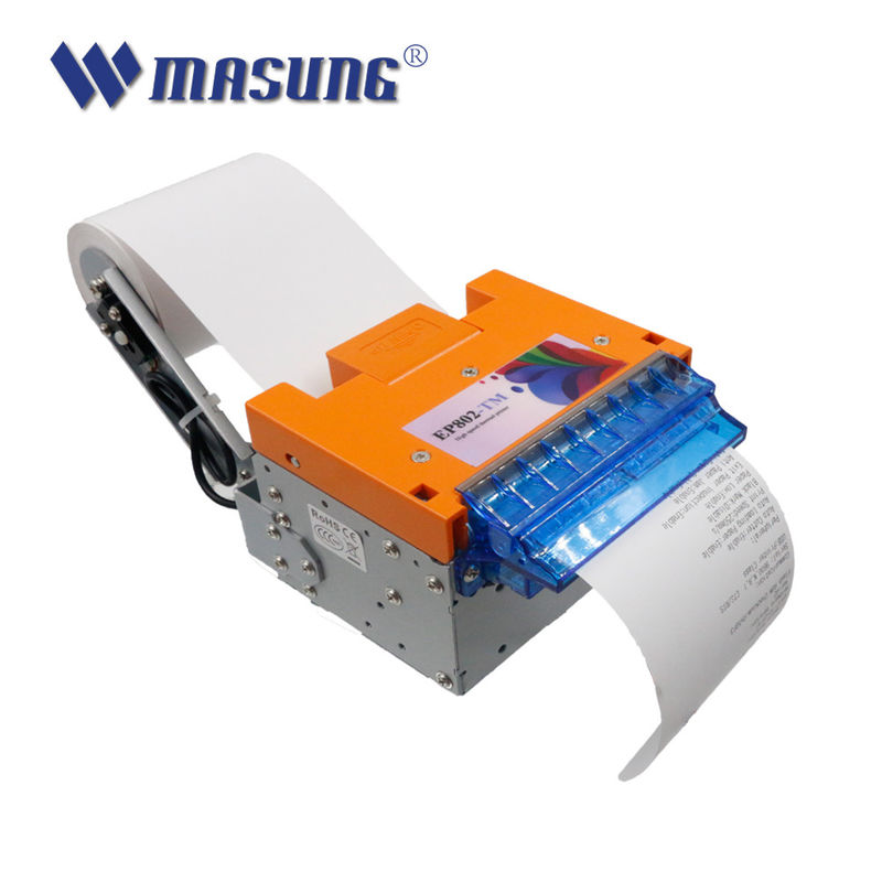 3 Inch Thermal Receipt Printer Bill Printing Machine With Windows / Android / Linux