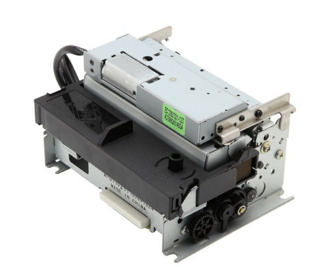 Windows 8 9 pin Dot Matrix USB Pos Printer Mechanism For Financial Payment Kiosk