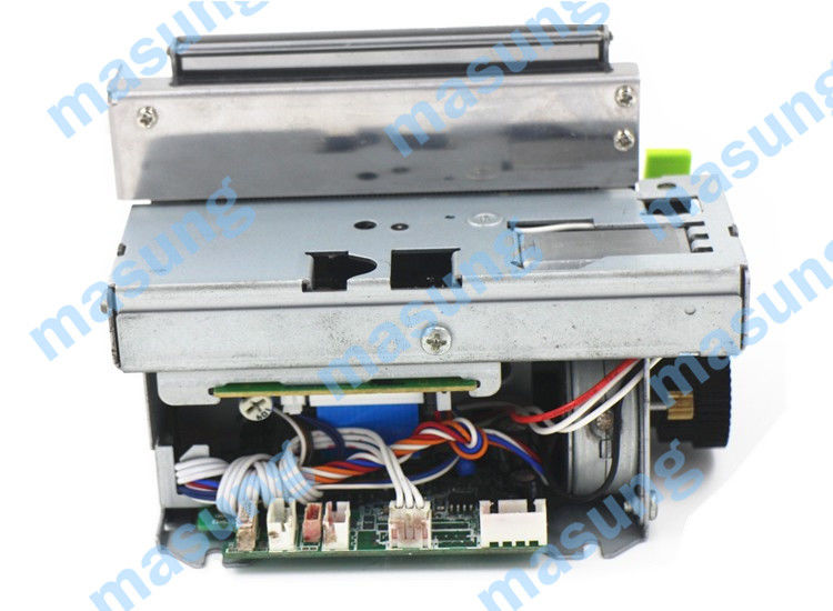 Barcode Label Panel Mount Printers 3 Inch  For Bank Call Distributor